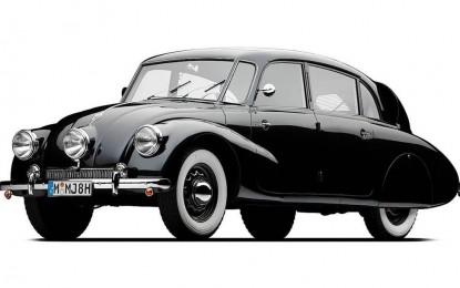 Tatra ponovo počinje proizvodnju putničkih automobila?