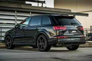 ABT Sportsline podario novu snaga Audiju SQ7
