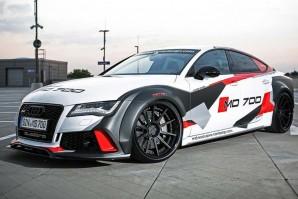 Tunirani Audi S7 iz 2013. posramio aktuelnog RS7 [Galerija]