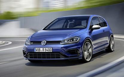 U pretprodaji od sada dostupni VW Golf 1.0 TSI sa 85 KS i Golf R sa 310 KS
