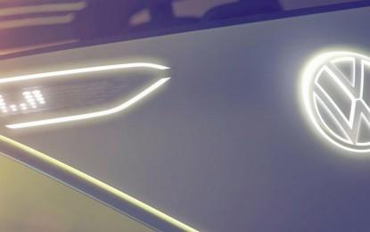 Na Sajmu automobila u Detroitu Volkswagen će predstaviti novi I.D. Concept