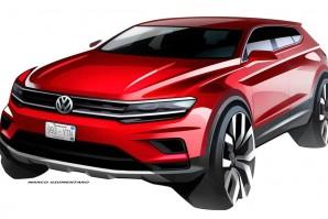 Proširenje porodice Volkswagen Tiguan – Allspace premijera u Detroitu