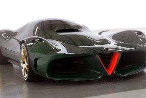 Pogledajte Alfa Romeo GTL serije Evo i pokušajte reći da je ne biste željeli [Galerija]