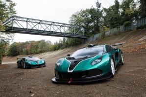 Povratak Arrinera Racinga na sportske staze sa trkaćim debijem – Arrinera Hussarya GT