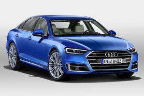 Audi A8 – uskoro nova generacija?