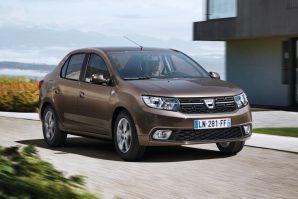Osvježeni Dacia Logan druge generacije (faza 2) [Galerija]