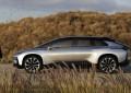 Faraday Future predstavio svoje drugo impresivno vozilo – FF 91 [Galerija i Video]