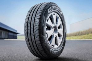Goodyear EfficientGrip Cargo – DEKRA potvrdila: gume za veliku kilometražu