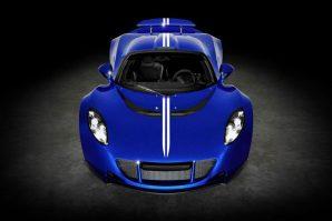 Završena proizvodnja veličanstvenog Hennessey Venom GT, naslijediće ga Hennessey Venom F5