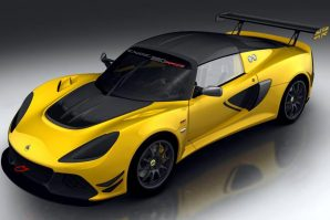 Lotus pripremio za trkaću sezonu 2017/2018 Lotus Exige Race 380