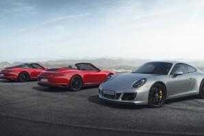 Porsche proširio ponudu 911 GTS [Galerija i Video]