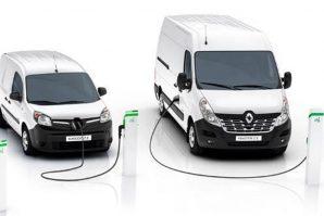 Renault Pro+ – novi Kangoo Z.E. i Master Z.E.