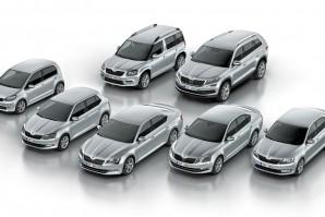 Škoda nastavila sa trendom povećanja prodaje i u januaru