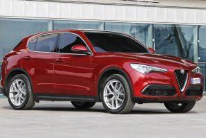 Alfa Romeo Stelvio u prodaji krajem ljeta [Galerija i Video]