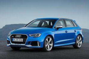 Audi RS3 i kao Sportback