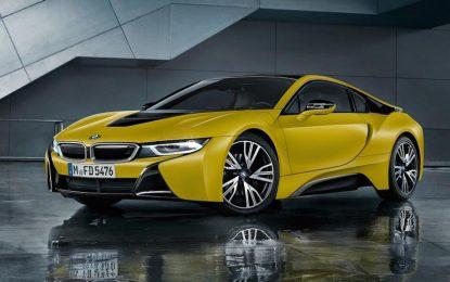 BMW-ove premijere u Ženevi