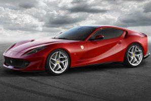 Novi Ferrari stiže u Ženevu – 812 Superfast