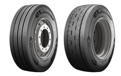 Michelin X Multi – nove gume za regionalni transport