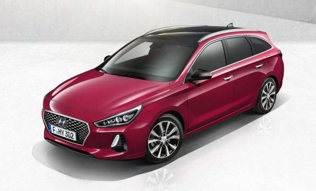 Nova generacija Hyundai i30 Tourer – novi spoj elegancije i upotrebljivosti [Galerija i Video]
