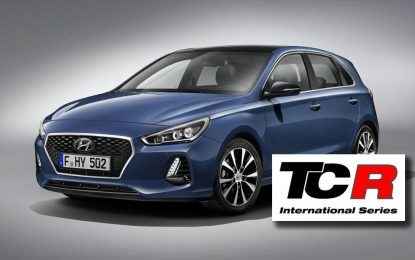 Hyundai Motorsport ulazi u TCR projekt (kružne trke)