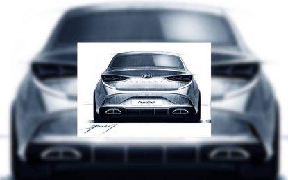 Hyundai Sonata facelift biće predstavljena na sajmu u New Yorku