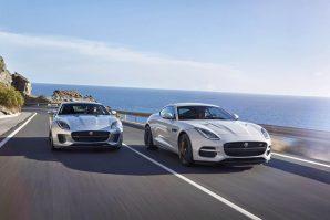 Jaguar F-Type sa poboljšanjima