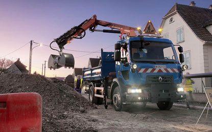 Renaultove kamionske inovacije za lakši život vozača