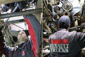 RTEC 2017 – Počelo Renault Trucks takmičenje postprodaje [Galerija i Video]