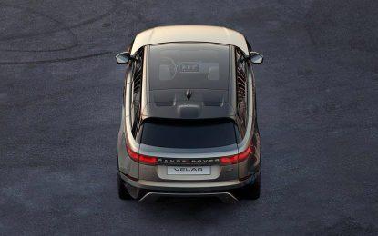 Novi Land Rover – Range Rover Velar