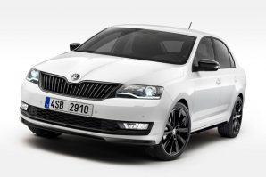 Redizajnirana Škoda Rapid – Od sada sa Bi-xenon svjetlima i 1.0 TSI motorom