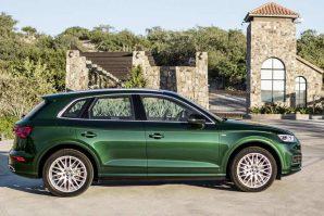 Prodaja Audija u januaru – isporučeno 124.000 vozila