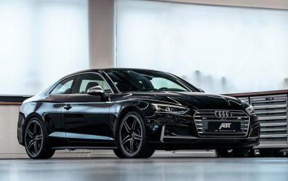 """ABT Sportsline rekao """"posljednju riječ"""" za Audi S5"""