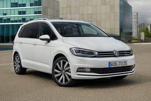 VW Touran – najprodavaniji MPV u Evropi