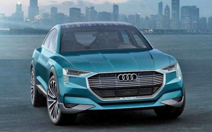 Audijevi radnici u Ingolstadtu žele učestvovati u proizvodnji električnih automobila