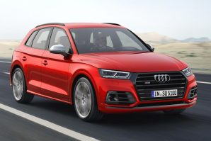 Audi SQ5 – iz Mexica u svijet [Galerija i Video]