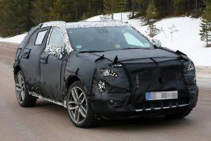 Cadillac XT4 stiže u Evropu