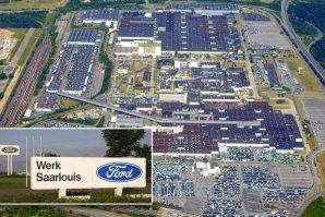 Nova Fordova ulaganja u pogon Saarlouis u Njemačkoj