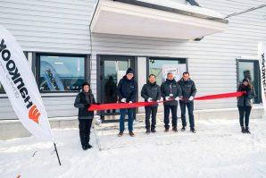 Hankook otvara vlastiti evropski testni centar za zimske gume u Finskoj
