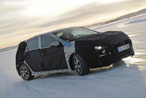 Hyundai i30 N – zimski testovi u Švedskoj [Video]