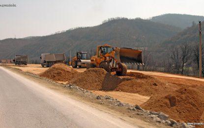 Osigurana sredstava za izgradnju novih 40 kilometara Koridora 5C