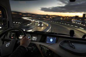 Novi sistem Volvo Trucksa za usluge i infotainment [Video]