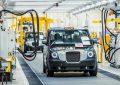 Geely otvara tvornicu Taxi automobila u Velikoj Britaniji