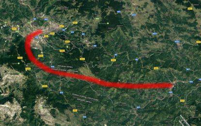 """Premijer Vlade FBiH Fadil Novalić potvrdio je da će se u ovoj godini pokrenuti aktivnosti na izgradnji """"brze"""" ceste Sarajevo-Goražde"""