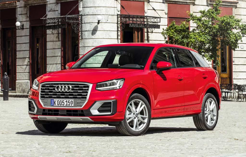 Model-Audi-Q2