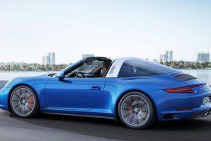 Porsche 911 S – sa više snage i opreme