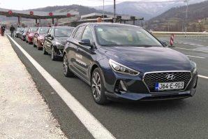 Na regionalnoj prezentaciji vozili smo novu generaciju Hyundaija i30 [Galerija i Video]