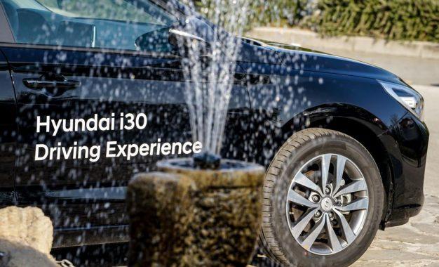 Hyundai Motor Company odao priznanje Hyundaiju u BiH na odlično organizovanoj Regionalnoj prezentaciji novog i30