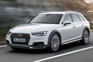 Audi zabilježio blagi pad prodaje u februaru u odnosu na isti mjesec protekle godine
