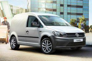 U februaru povećan broj isporuka VW privrednih vozila 2%