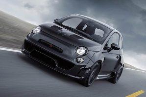 Pogea Racing Ares – Fiat 500 sa više od 400 KS [Galerija]